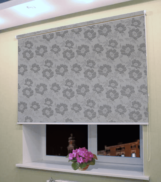 Установить рулонные шторы