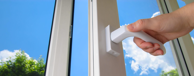 Как произвести регулировку окна