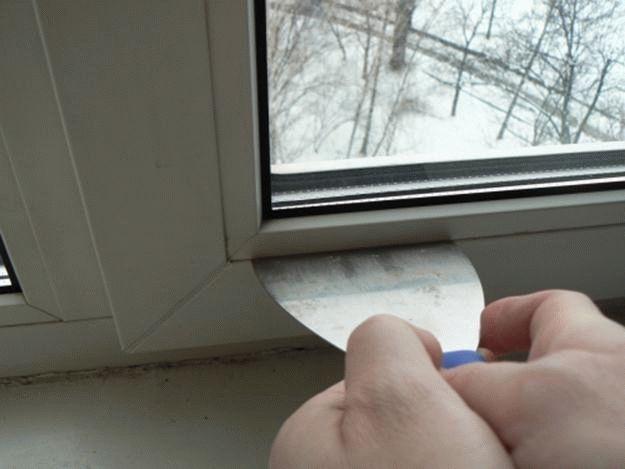 Как замерять стеклопакет в пластиковом окне
